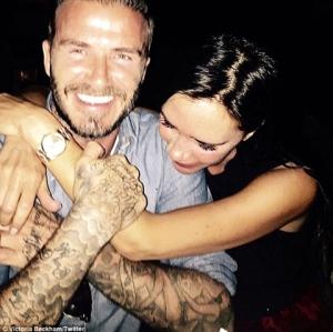 Victoria Beckham neaga problemele din relatia cu David: Mariajul nostru nu este in pericol, asa cum spune presa!