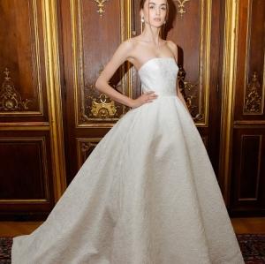 10 rochii de mireasa la moda in 2018