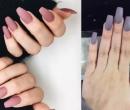 Nu se mai poartă unghiile într-o singură culoare. 14 manichiuri care te vor convinge!