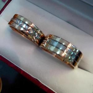 Bijuterii facute cu dragoste pentru nunta ta