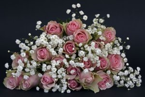 Ce flori trebuie sa pui in buchetul de mireasa