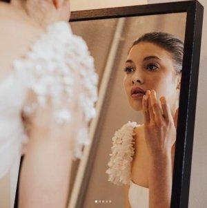 10 sfaturi de machiaj de care sa tii cont daca te aranjezi singura pentru nunta