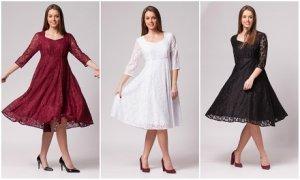Primavara asta se poarta cele mai stilate rochii de ocazie produse in Romania