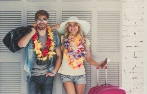 Ce lucruri nu ar trebui sa iti lipseasca din bagajul pentru luna de miere