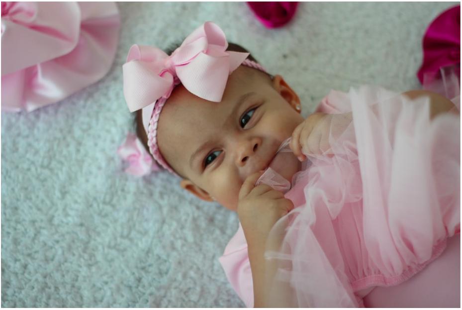 4 daruri pe care nasii le pot face unui bebelus