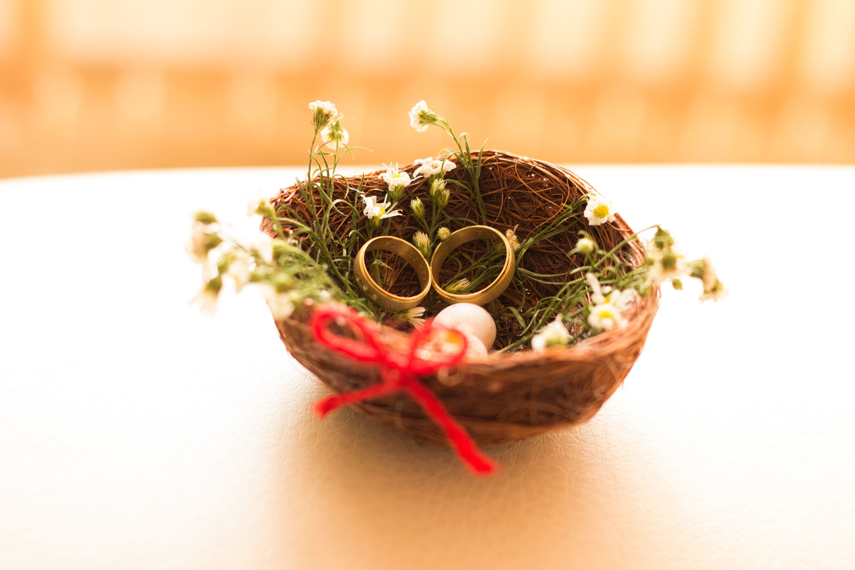 Jurnal de mireasa: cinci idei inspirate pentru o nunta toamna