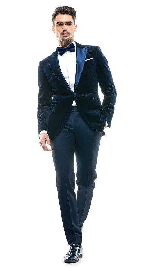 Idei pentru costumul de mire in tendintele anului 2016