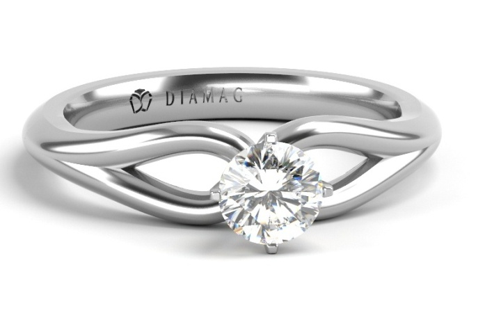 De ce sa tii cont atunci cand cumperi un inel de logodna cu diamante
