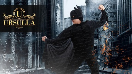 Adu-i pe Batman si Spiderman la nunta ta