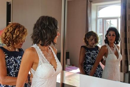 Ce trebuie sa faca mama miresei la nunta