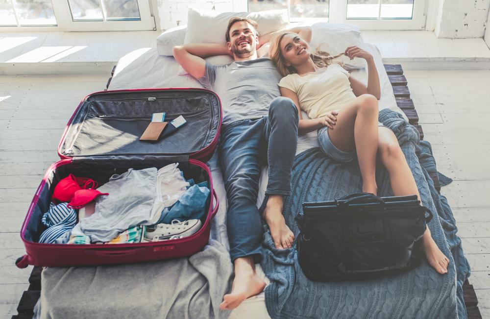 Cum sa te pregatesti pentru luna de miere. 5 lucruri de care vei avea nevoie