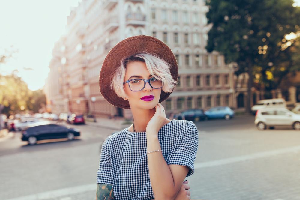 4 reguli de aur pentru a-ti alege ramele de ochelari potrivite chipului tau