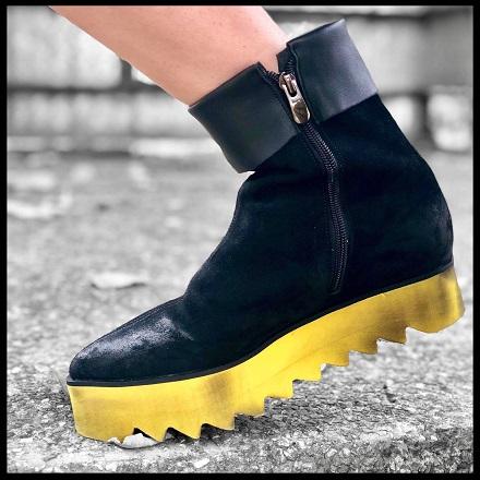 Top 6 perechi de pantofi in tendinte in sezonul rece