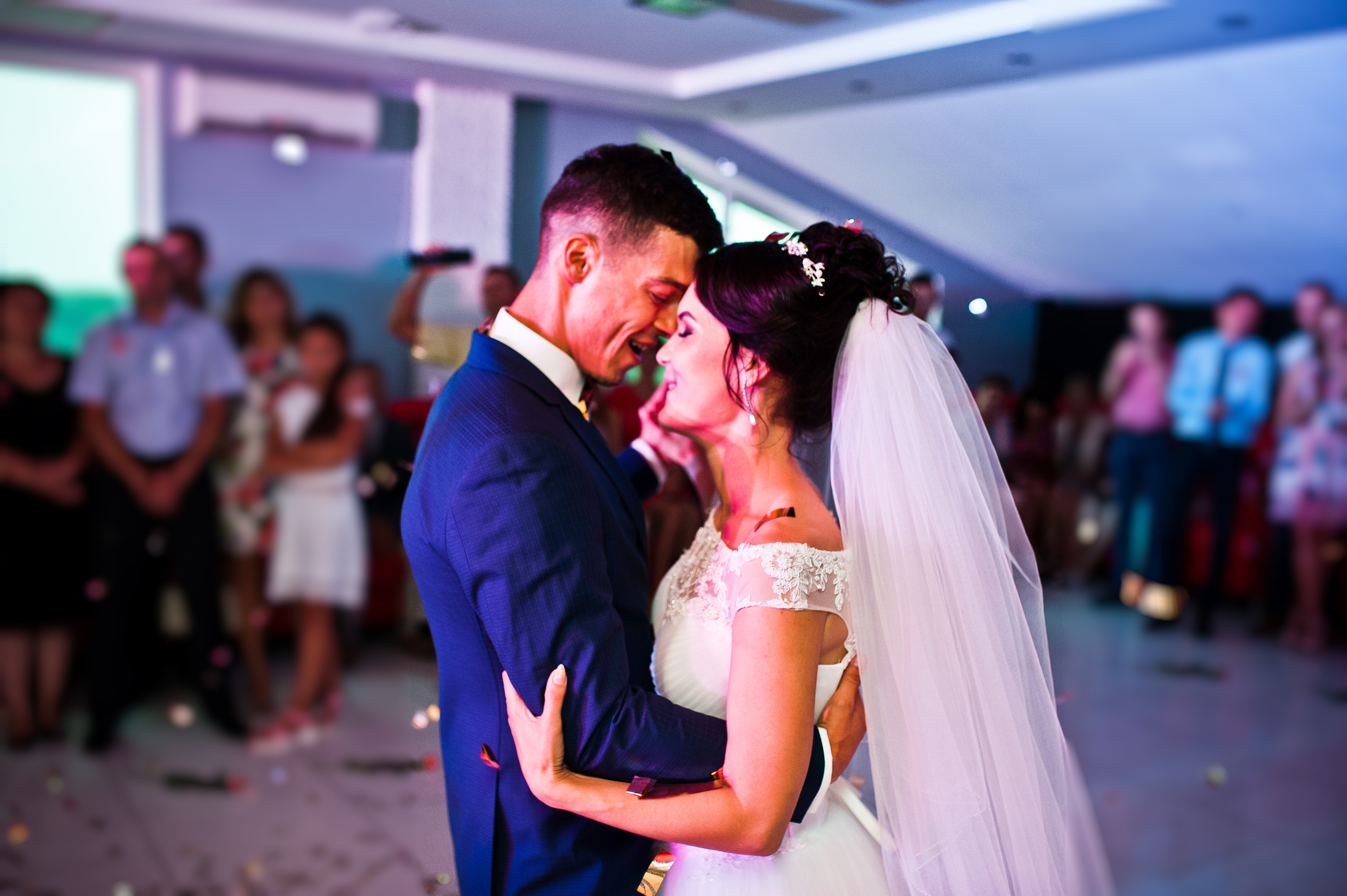Fara stres si griji in ziua cea mare! Reteta perfecta pentru o nunta desprinsa din basme