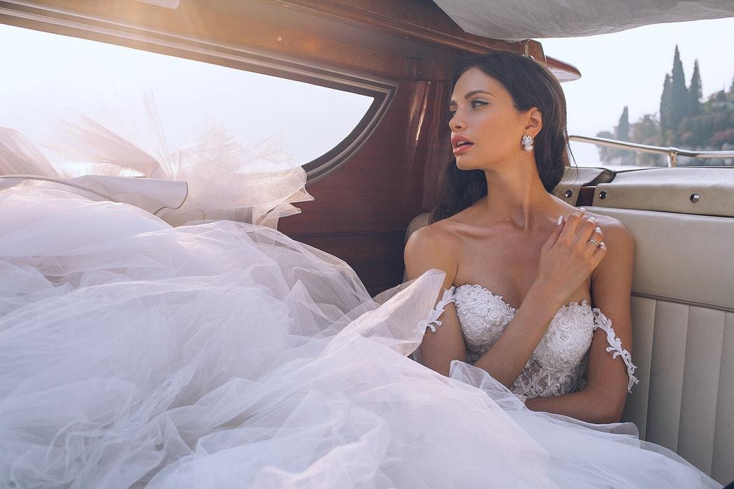 Rutina de beauty pe care trebuie sa o incepi cu 30 de zile inainte de nunta
