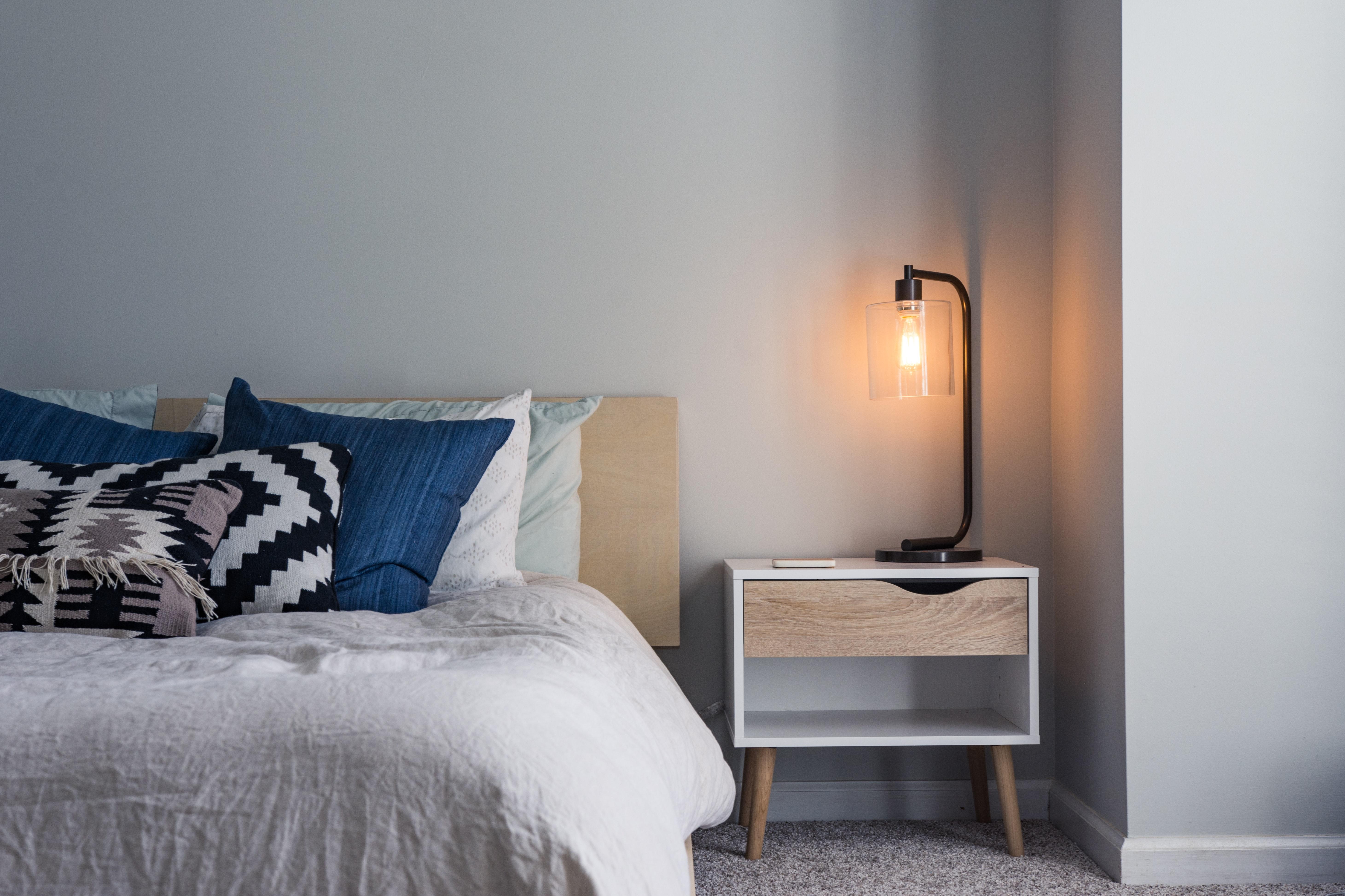 Ce greseli sa eviti in amenajarea unui dormitor mic