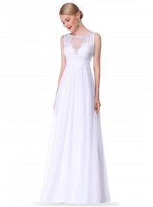 Cele mai accesibile rochii elegante de nunta pentru primavara 2018