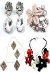 20 de bijuterii si accesorii argintate la moda