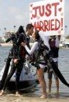 Cele mai ciudate nunti