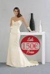 SOC: Rochii de mireasa incepand de la 150 Euro - Operatiunea White Day by Marithe