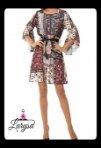 Alege experienta casual! Alege rochii de zi marca Larysa.ro