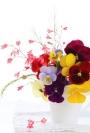 5 idei de decoratiuni pentru o nunta de primavara
