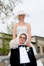 Povestea nuntii noastre: Oana si Toni
