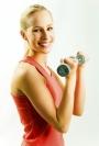 Sfaturi pentru mireasa: Exercitii fizice pentru brate tonifiate