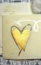 Invitatii de nunta: tendinte 2011 de la Mika Design