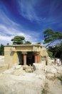 Luna de miere in Creta, insula lui Zeus