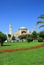 Luna de miere in Istanbul, orasul contrastelor