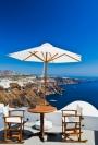 Luna de miere in Insula Santorini, paradisul indragostitilor