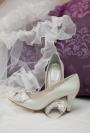5 idei de pantofi de mireasa confortabili pentru ziua nuntii