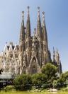Luna de miere in Barcelona, orasul mereu tanar