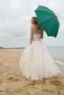 Trucuri de nunta: conditii meteo neasteptate!