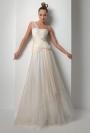 Alege rochia de mireasa in functie de silueta