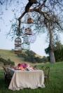 5 idei interesante si nonconformiste pentru decorul de nunta