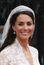 Machiaj de printesa: cum sa obtii machiajul de mireasa al lui Kate Middleton