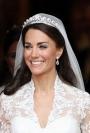 Nunta regala: invata sa realizezi coafura de mireasa a lui Catherine Middleton