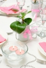 Top 5 combinatii de culori pentru o nunta moderna in 2011!