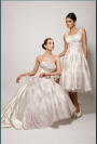 10 idei de rochii de mireasa pentru printesa din tine