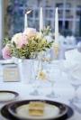 Ghid de nunta 2011: decoratiuni rafinate si personalizate