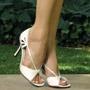 Cum sa iti alegi perechea perfecta de pantofi pentru ziua cea mare?