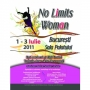 No Limits Woman: cel mai mare eveniment dedicat femeilor din Romania