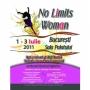 No Limits Woman: cel mai mare eveniment dedicat femeilor din Romania