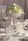Decoratiuni de nunta: cele mai frumoase combinatii cu alb