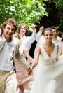 Cum aleg personajele principale la nunta