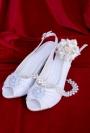 Reguli esentiale in alegerea pantofilor de mireasa