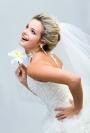 Top 10 coafuri de mireasa pentru vara 2011