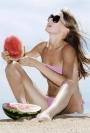 Diete rapide de vara pentru mireasa estivala